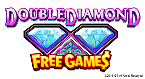 Double Diamond Free Games