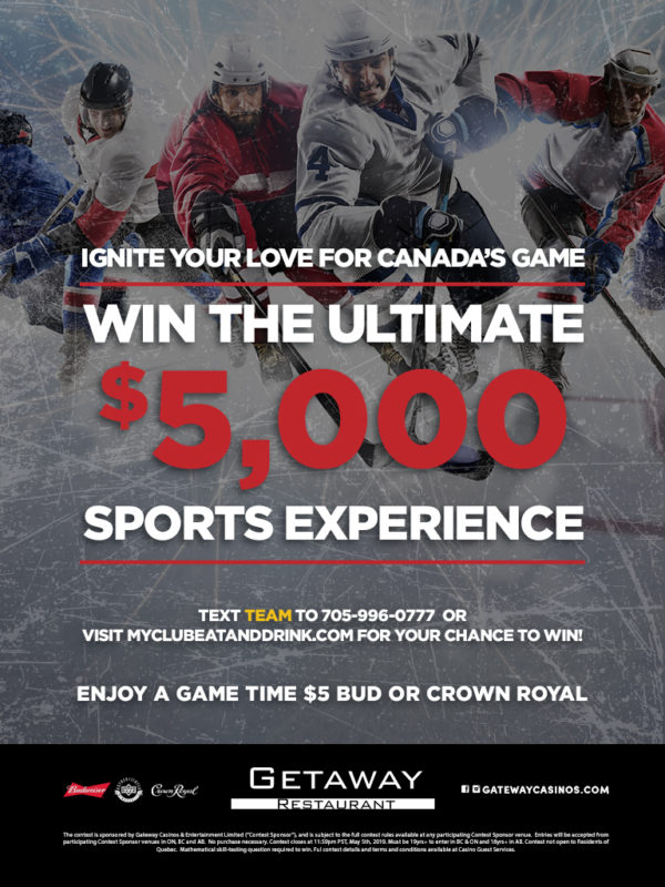 Ultimate Sports Experience